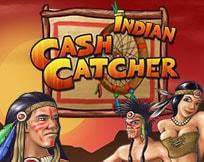 Indian Cash Catcher