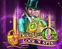 Book of Oz Lock N Spin