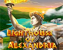 Lighthouse of Alexandria