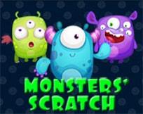 Monsters` Scratch